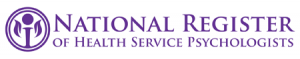National Register of Health Service Psychologists